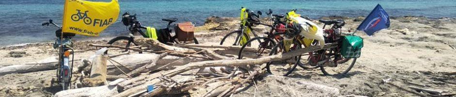 Le escursioni di Fiab Lecce per le Giornate Nazionali del Cicloturismo